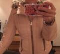 Куртка HM, длинное платье с разрезом на ноге купить, Петергоф