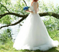 Свадебные платье, жилетки из меха интернет магазин, Мурино