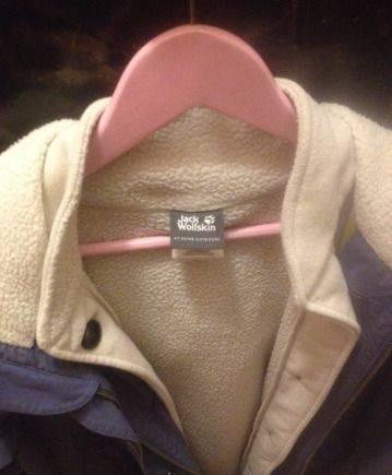 Меховые жилеты из соболя купить, куртка jack wolfskin