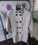Пальто Savage 46 размер, меховые жилетки из кролика цены, Санкт-Петербург
