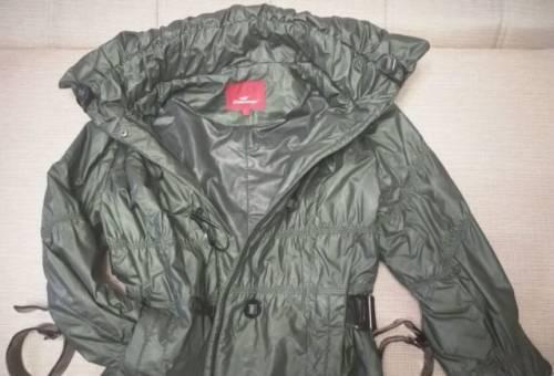 Куртка snowimage с тонкой прослойкой пуха, цены на меховые жилетки в греции