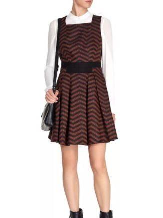 Платье Karen Millen, магазины одежды в самп