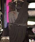 Модели платьев для стройных женщин 45 лет, платье Marchelas