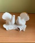 Статуэтка «голуби»
