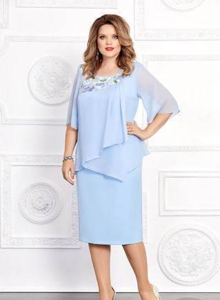 Платье нарядное голубой цвет 58, 60 размер, пуховик баон бежевый женский