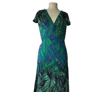 Платье Matthew Williamson for HM, интернет магазин одежда плюс