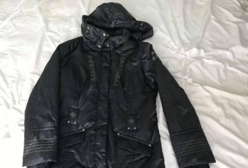 Куртка межсезонная Glissade с подарком, 784 k ботинки женские zumita