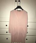 Платье - рубашка, красивые платья простого кроя, Пикалево