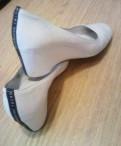 Мокасины женские высокие, туфли Baldinini 37р