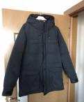 Пуховик Levi's размер М, интернет магазин дешевой брендовой одежды из китая