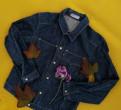 Мужские легкие пальто, джинсовая куртка Levis