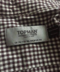 Рубашка topman, мужской костюм филипп плейн, Санкт-Петербург