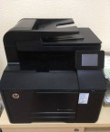 Принтер HP Laser Jet 200 m276nw