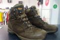 Мокасины мужские calvin klein, ботинки Meindl Gore-tex 42
