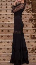 Defile lux платья из турции, вечернее платье