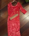 Фасон летнего платья из ситца, платье новое Concept club