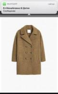 Немецкая женская одежда фирмы, пальто Mango