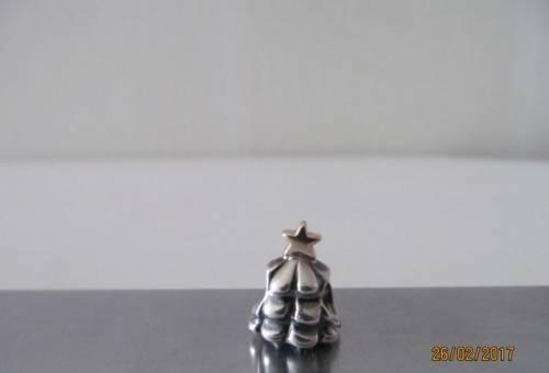Pandora подвески серебро