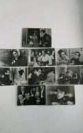 Альбомы открытки артистов 60 гг