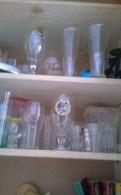 Рюмки, бокалы