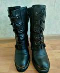 Ботинки Paolo Conte, женская обувь больших размеров ваш размер
