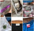 Пакет вещей S-M, модная одежда заказать оптом