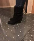 Полусапоги женские 38 размера, женская пляжная обувь акции