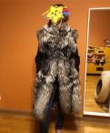 Пальто с мехом, patrizia pepe пуховик lamoda