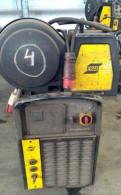 Esab MIG 500 tw сварочный полуавтомат