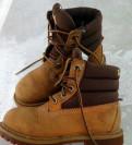 Демесезонные ботинки Timberland
