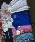 Вещи пакетом для девочки 116 возможна Доставка