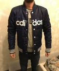 Куртка Adidas, бомбер, майки борцовки solo, Санкт-Петербург