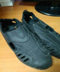 Ботинки мужские демисезон, тапочки (кроссовки)