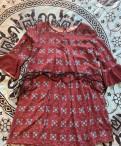 Женская одежда для полных оптом от производителя, платье Rinascimento