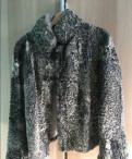Полушубок из каракуля, 44р, каталог одежды в нью йоркере