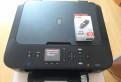 Принтер струйный Canon mg5640 на з/ч