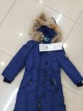 Новые куртки для девочек Canada goose