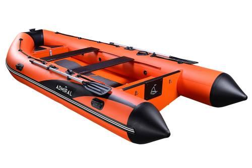 Лодка пвх Риб 410 Адмирал от производителя