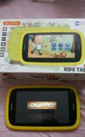 Планшет Qumo Kids tab 2