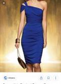 Платье-трансформер Victoria's Secret, парадная форма одежды шойгу