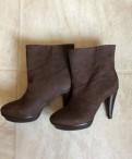 Женская обувь tamaris, полусапожки Carlo Pazolini