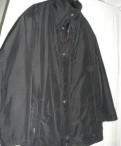 Odlo windstopper термобелье, куртка муж 52 р-р, д/сез, черная, Светогорск