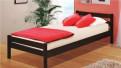 Кровать из массива №1