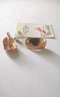 Новые золотые серьги 585 с биркой и пломбой, Санкт-Петербург
