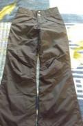 Брюки горнолыжные новые. termit, дешевая молодежная одежда из китая