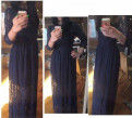 Интернет магазин модных платьев фасончик, кружевное платье размер S