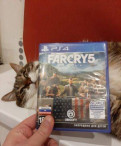 Far Cry 5 PS4, Санкт-Петербург