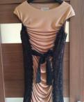 Платье Valentino, купить куртку севера