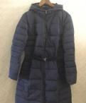 Красивые летние платья голубого цвета, стёганое пальто Ostin р.L
