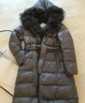 Ysl одежда женская, оригинал Moncler пуховик- пальто